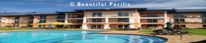 Independent Review For Tradewinds Hotel In American Samoa