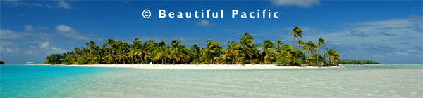 aitutaki holidays and hotels scene