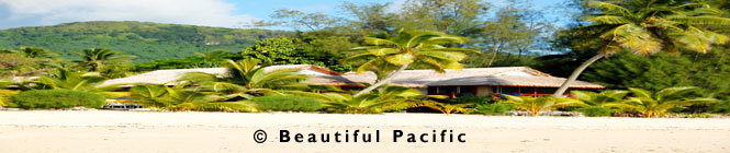 picture of Raina Lagoon Villas beach
