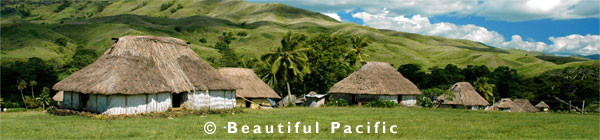 Viti Levu holidays and resorts