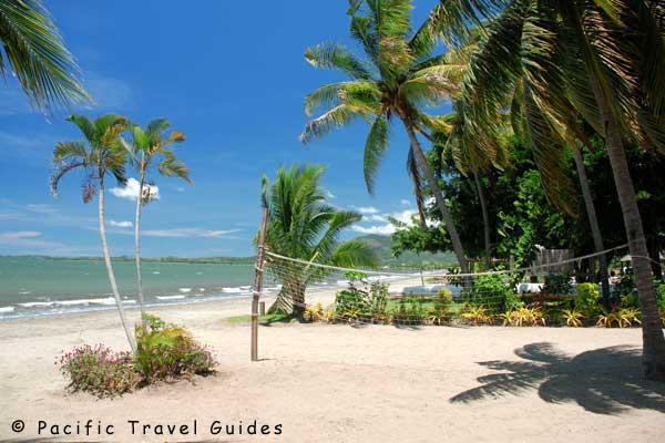 Outlook Beach