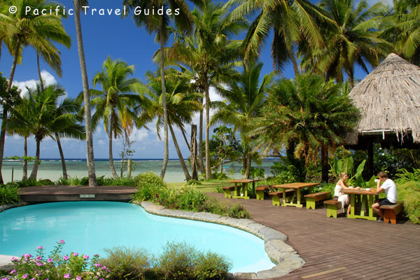 The Beach House Fiji Islands Beautiful Fiji Hotels