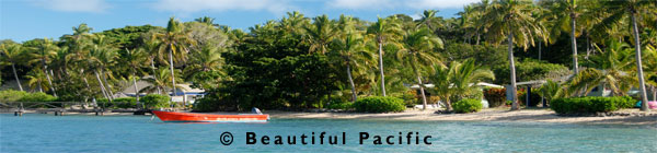 Bethams Cottages Fiji Islands | Beautiful Fiji Hotels