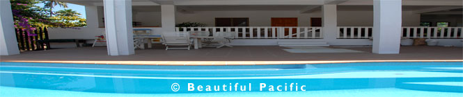 picture of Nadi Beach Apartment beach