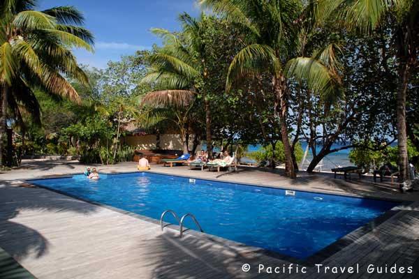 Octopus Resort Fiji Islands Beautiful Fiji Hotels