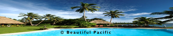 picture of Paradise Taveuni  beach