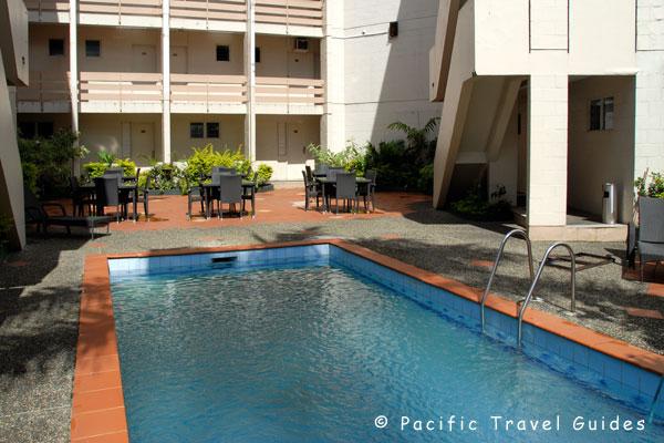 Peninsula International Hotel Fiji Beautiful Hotels