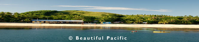 picture of Ratu Kini Backpackers beach