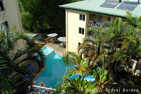 Suva Motor Inn Fiji Islands | Beautiful Pacific Holidays