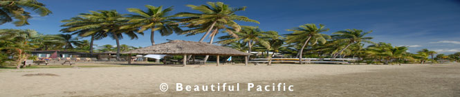 picture of Travellers Beach Resort beach