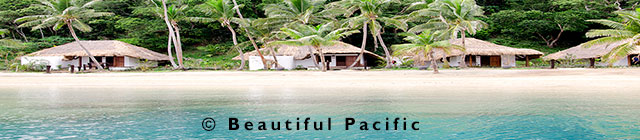 picture of Tropica Island Resort beach