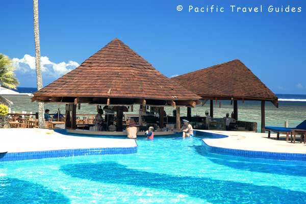 Warwick Fiji Resort Spa Fiji Islands Beautiful Fiji Hotels