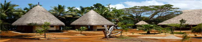 picture of  Koulnoue Village Resort, Hienghene, Grand Terre