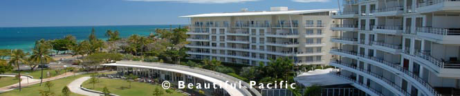 picture of  La Promenade Hotel, Noumea, Grand Terre