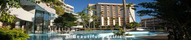 picture of  Nouvata Park Hotel, Noumea, Grand Terre