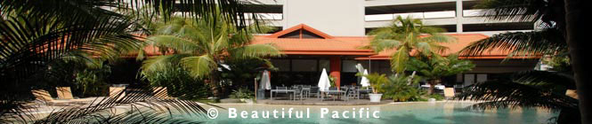 picture of Ramada Plaza, Noumea, Grand Terre
