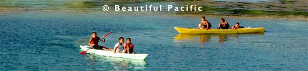 adventure holidays south pacific islands