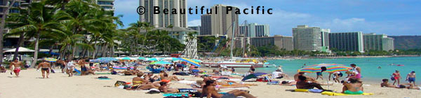 hotels at waikiki beach in hawaii