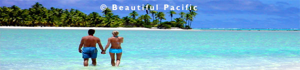 romantic holidays south pacific islands