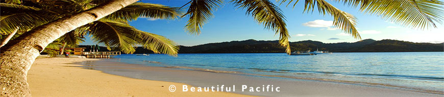 boutique resorts south pacific islands