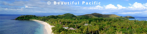 mana island - one of our best south pacific resort specials