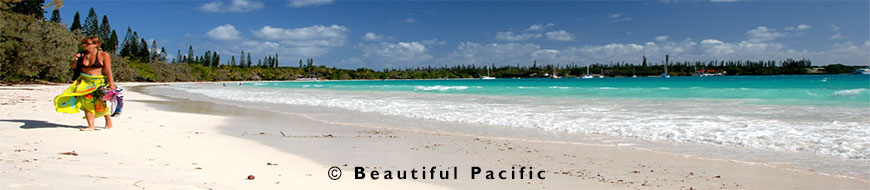 affordable resorts south pacific islands