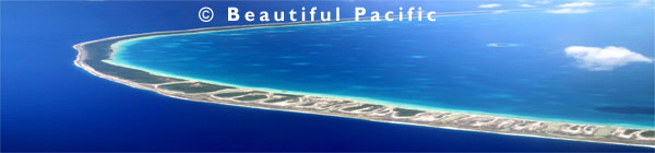 South Pacific Uninhabited Islands Beautiful Pacific Holidays