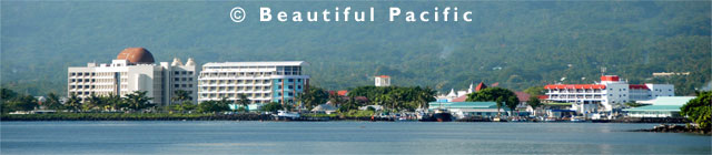 apia holidays and hotels scene
