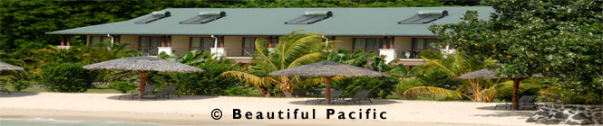 picture of Aggie Grey's Resort, Upolu Island