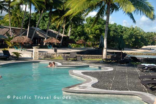 coconut beach club samoa