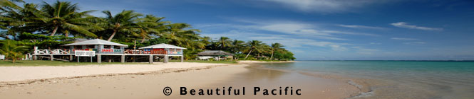 picture of Le Lagoto Resort, Savaii Island