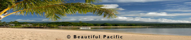 picture of Savaii Lagoon Resort, Savaii Island