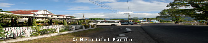 picture of Seaside Inn, Apia Town, Upolu