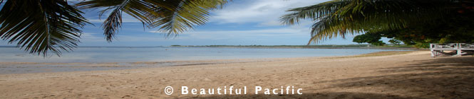 picture of Vacations Beach Fales, Savaii Island