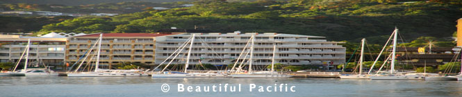 picture of Hotel Tiare, Papeete Town, Tahiti Island