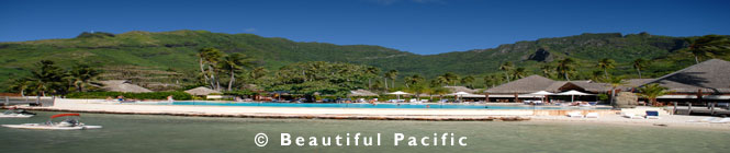 picture of Pearl Resort, Moorea Island