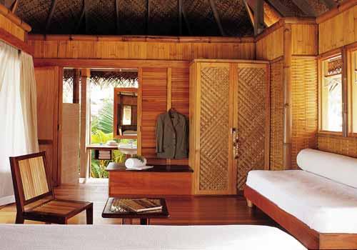 Pearl Resort Tikehau Tahiti Beautiful Pacific Holidays