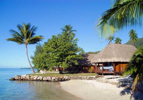 Sofitel Moorea Beach Resort Moorea Beautiful Pacific