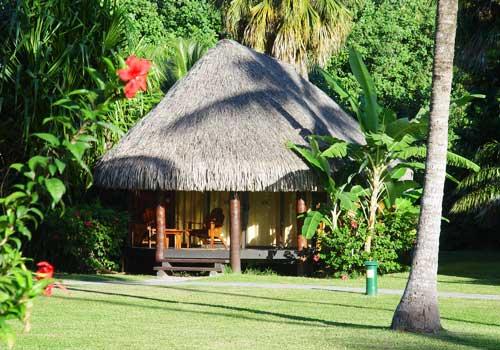 Sofitel Moorea Beach Resort Moorea Beautiful Pacific Holidays
