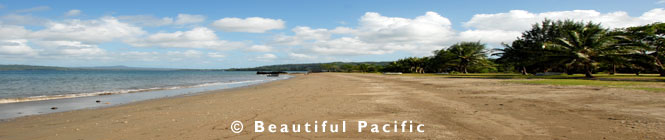 picture of Beachfront Resort, Luganville, Santo