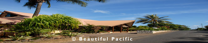 picture of Coconut Palms Resort, Port Vila