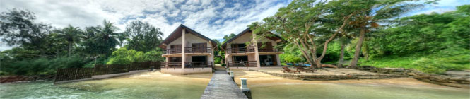 picture of Fatumaru Lodge, Port Vila