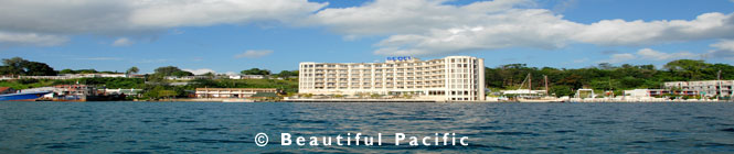 picture of The Grand Hotel, Port Vila