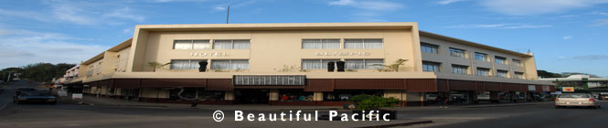 picture of Hotel Olympic, Port Vila