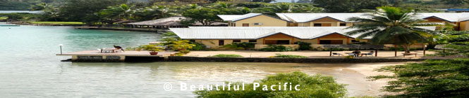 picture of Moorings Hotel, Port Vila