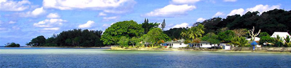 picture of Pacific Lagoon Apartments, Port Vila
