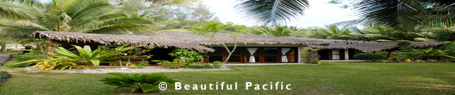 picture of Paradise Cove Resort, Port Vila